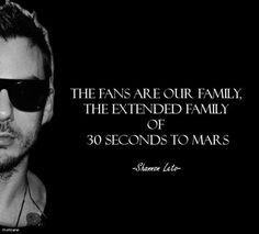 extended family more leto quotes favorite quotes