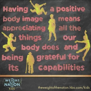 Your body does some amazing things!