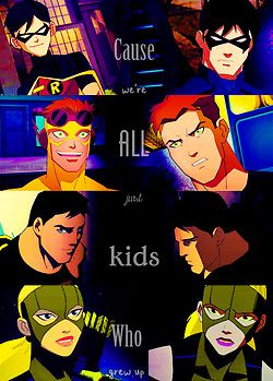 nightwing quotes - Google Search