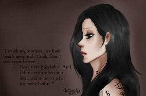 Isabelle Lightwood Quotes Isabelle lightwood