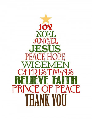 Quotes Christmas Religious Clip Art. QuotesGram