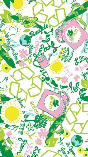 Wallpapers, Pulitzer Wallpapers, Lilly Prints, Lilly Pulitzer ...