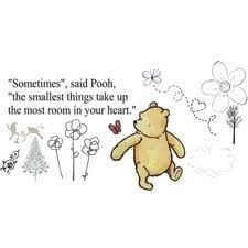 Pooh Bear And Friends Quotes