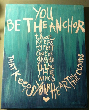 Anchors that Fly... @girlposts @ohteenquotes @GreatestQuotes