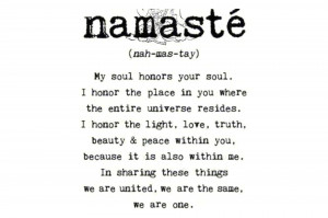 Devil And Angel Love Quotes Namaste my fitness angels