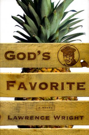 "Start by marking ""God's Favorite"" as Want to Read:"