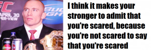 Georges St-Pierre (GSP) Quotes