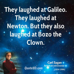 Carl Sagan Quotes Quotehd