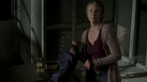 Carol Peletier Quotes and Sound Clips