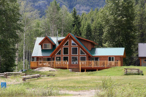 Lake Cabins For Sale And...