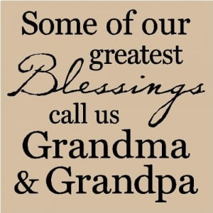 Grandmother Quotes