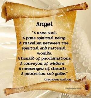 Angel Quotes Pictures And Images - Page 65