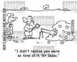 isaac newton funny 1 isaac newton funny 2 isaac newton funny 3 isaac ...