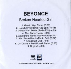 Broken Heart Quotes For Girls