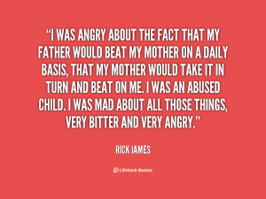 Angry Mom Quotes