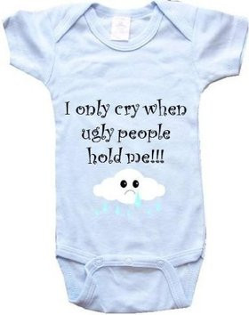Quotes Fro Baby Shirt Baby Quotesgram