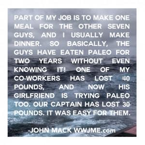 john mack quote