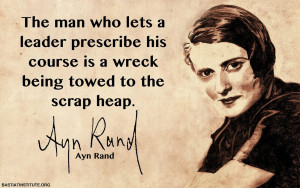 Ayn Rand Quotes HD Wallpaper 5