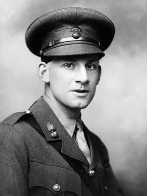 View Siegfried Sassoon: Poems | Quotes | Biography | Books