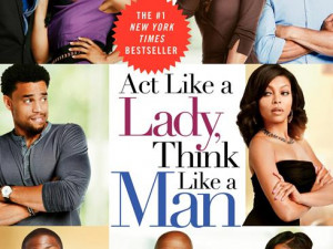 Act Like a Lady, Think Like a Man' movie success boosts book sales