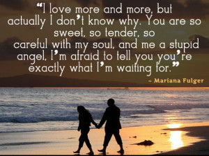 sweet love actually quotes