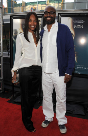 Mara Brock Akil Mara Brock Akil arrives at Film Independent 39 s 2012 ...