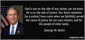 quote-god-is-not-on-the-side-of-any-nation-yet-we-know-he-is-on-the ...