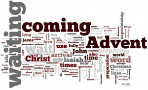advent literally means coming for christians advent is about ...