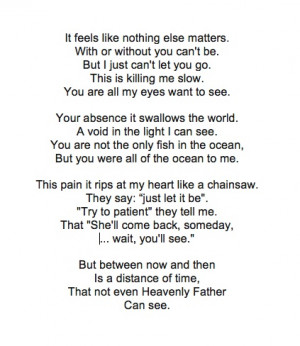 wrote this for you.