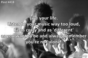 black veil brides bvb quote quotes