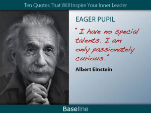Ten Quotes That Will Inspire Your Inner Leader