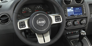 2014 Jeep Patriot in Calgary