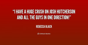 Quotes About Having a Crush