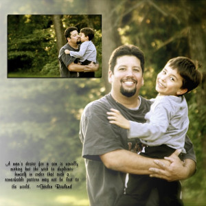 Father And Son Quotes For Scrapbooking Father Son Quotes