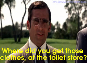 Quotes From Anchorman Brick