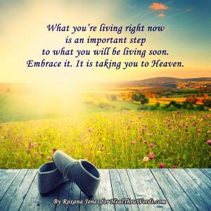 Inspirational Image: Heaven on Earth