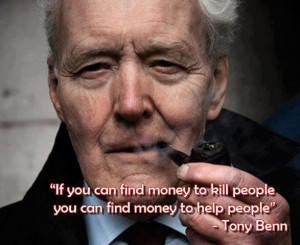If-you-can-find-money-to-kill-people-you-can-find-money-to-help-people ...