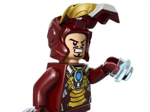 Iron Man The Mandarin