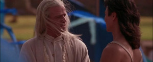 What do you think is the best 'Mortal Kombat' movie quote?