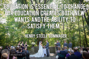 ten2tenphotography quotes about education from henry steele commager