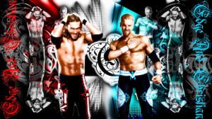 2014 WWE Edge and Christian
