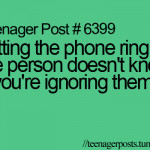 being forgotten quotes letting the phone funny being sayings forgotten ...