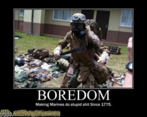 The Military Uniform