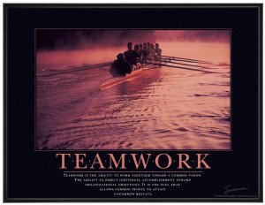 Teamwork Quotes For The Office Teamwork