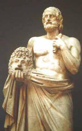 480 - 406 BC