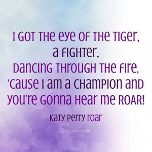 roar quotes tumblr - Google Search