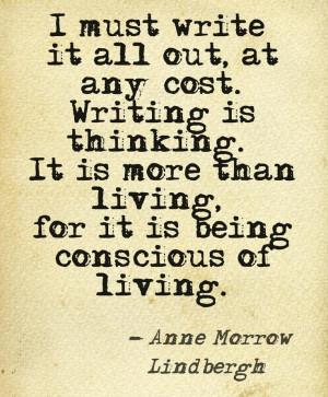 Anne Morrow Lindbergh