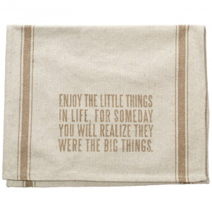 great quote to put on a quilt or on burp cloths