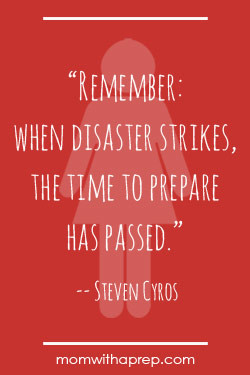 Natural Disaster Survival Quotes
