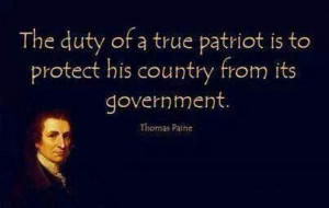 Patriotic Quotes, Best, Meaningful, Sayings, True Patriot